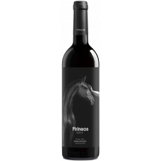 Pirineos - Red Merlot-Syrah 2016 西班牙紅酒款號: 0301