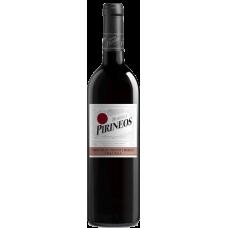 Bodega Pirineos Crianza Tempranillo Cabernet Moristel 2012 西班牙紅酒款號: 0303