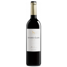 Senorio de Lazan Reserva 2011 西班牙紅酒款號: 0307