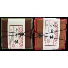 老樹小青柑禮盒裝 250克 ❖  款號 : 0612