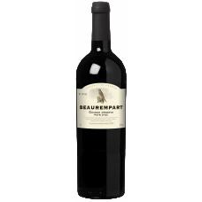 Beaurempart 2017 法國紅酒款號: 1201