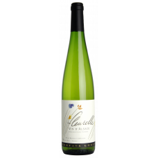 Fleurelle 2017 法國白酒款號: 0802