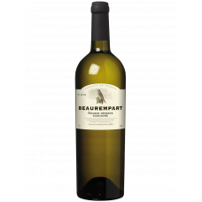 Beaurempart white 2017 法國白酒款號: 0803