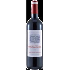 Château La Tour Chantecaille 2010 法國紅酒款號: RW606