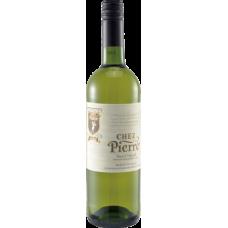 Chez Pierre Herault 2013 法國白酒款號: RW503
