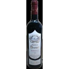 Chateau Drouet 2014 法國紅酒款號: RW701