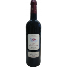 Chateau Rose Lamartine 2014 法國紅酒款號: RW702
