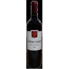 Chateau Poliane 2015 法國紅酒款號: RW808