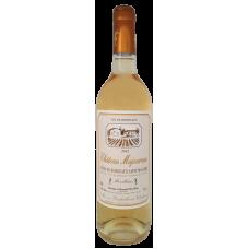 Chateau Majoureau Blanc 2012 法國白酒款號: RW810