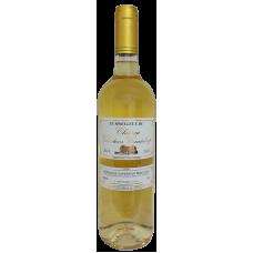 Chateau Valentons Canteloup 2014  法國白酒款號: RW811