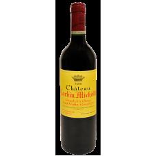 Chateau Corbin Michotte 2011 法國紅酒款號:1001