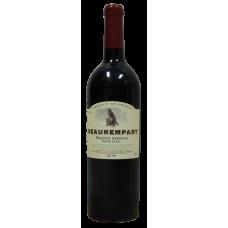 Beaurempart 2016 法國紅酒款號: RW901