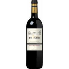 Chateau des Tourtes Cuvee Classique 2014 法國特釀紅酒款號: RW907