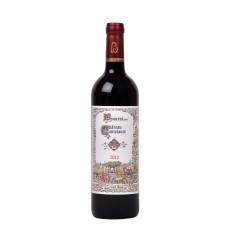 Chateau Cantelauze 2012 法國紅酒款號: RW908