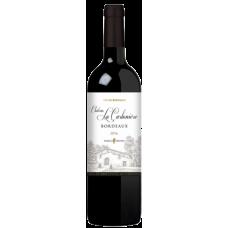 Chateau La Carbonniere 2016 法國紅酒款號: RW912