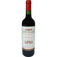 Chateau Begadanet 2009 法國紅酒款號: RW404
